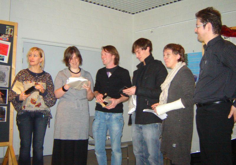 Groenepluim2009