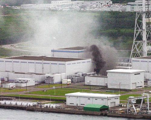 Brand_in_Japanse_kerncentrale
