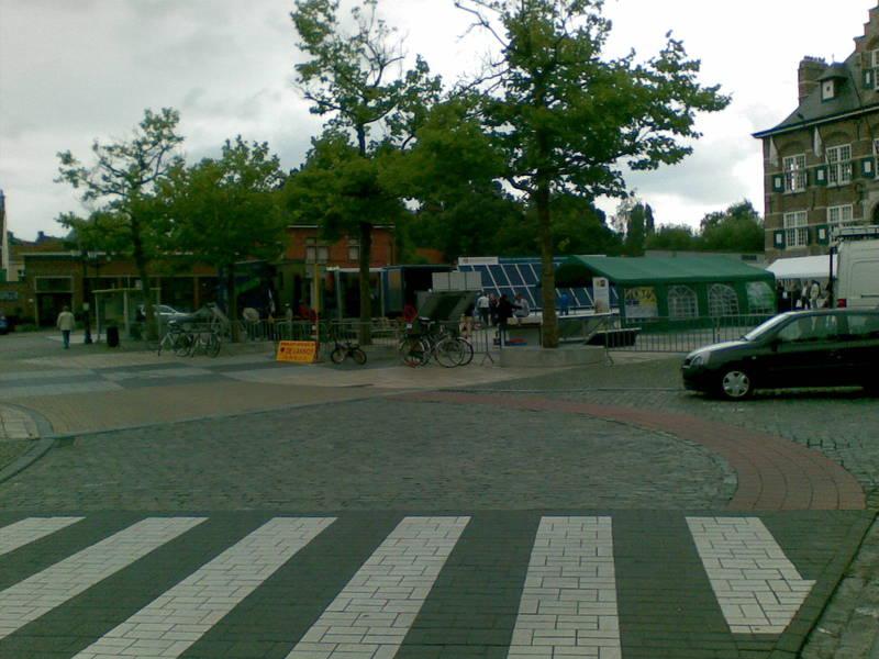 Energiedag in Zomergem